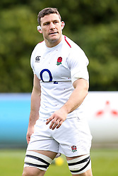 Mark Wilson of England - Mandatory by-line: Robbie Stephenson/JMP - 08/03/2019 - RUGBY - England - Training session ahead of Guinness Six Nations match against Italy