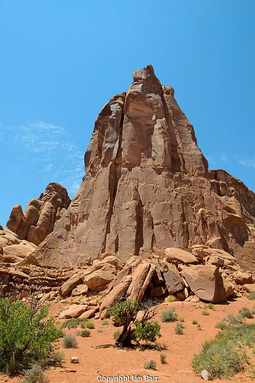 Arches,National Park,Utah.
