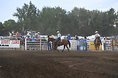 Union Friday Steer Roping 2018