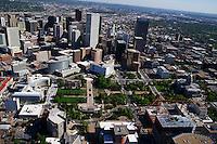 Civic Center & Downtown Denver