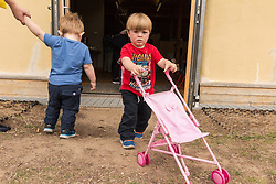 Lordship Hub Co-Op Parents/Carers & Toddlers Group London Borough of Haringey, North London UK