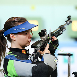 20170310: SLO, Shooting - European Championship 2017