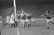 12.09.1971 Hurling Under 21 Final Cork Vs Wexford..Cork.7-8.WexFord.1-11