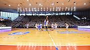 DESCRIZIONE : Campionato 2014/15 Serie A Beko Grissin Bon Reggio Emilia -  Dinamo Banco di Sardegna Sassar Finale Playoff Gara1<br /> GIOCATORE : PalaBigi Palla a due<br /> CATEGORIA : Palazzo Palazzetto Arena Panoramica<br /> SQUADRA : Grissin Bon Reggio Emilia<br /> EVENTO : LegaBasket Serie A Beko 2014/2015<br /> GARA : Grissin Bon Reggio Emilia - Dinamo Banco di Sardegna Sassari Finale Playoff Gara1<br /> DATA : 14/06/2015<br /> SPORT : Pallacanestro <br /> AUTORE : Agenzia Ciamillo-Castoria/GiulioCiamillo