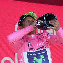 Giro d'Italia 2017<br />Nairo Quintana