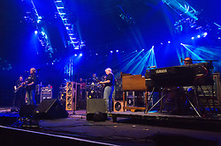 Dark Star Orchestra in Concert at The Gathering of the Vibes 31 July 2014. Main Stage Thursday.