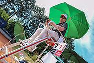 30. German Open Rollstuhltennis/ 30th German Open Wheelchair Tennis, Berlin, 07.07.2018/7th july 2018, Foto: Claudio Gärtner