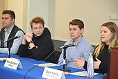 Sales Leadership Internship Panel