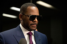 R. Kelly Back In Court - 14 March 2019