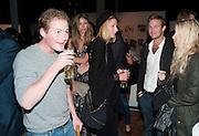 GUY PELLY; SUSANAH WARREN, The launch of the Peroni Nastro Azzurro Accademia del Film Wrap Party Tour. Brick Lane. 25 August 2010. -DO NOT ARCHIVE-© Copyright Photograph by Dafydd Jones. 248 Clapham Rd. London SW9 0PZ. Tel 0207 820 0771. www.dafjones.com.