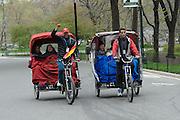 Central Park, Manhattan, New York