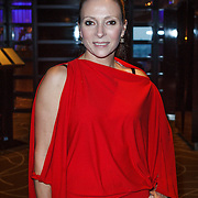 NLD/Amsterdam/20131101 - Lancering Danie Bles Style Guide 2013, Maybritt Mobach