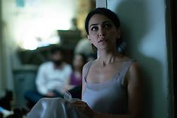 "Nazanin Boniadi as ""Zahra"""