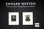 Monterey Museum of Art Weston Opening