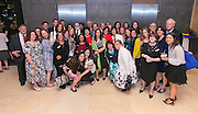 Jewish Education Project's  Young Pioneers Award presented at the Museum of Jewish Heritage in New York on June 4, 2013.