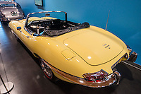 1967 Jaguar E-Type Series 2