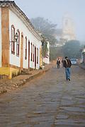 Tiradentes_MG, Brasil.<br /> <br /> Cidade historica de Tiradentes, Minas Gerais.<br /> <br /> Historic city of Tiradentes, Minas Gerais.<br /> <br />  Foto: JOAO MARCOS ROSA / NITRO