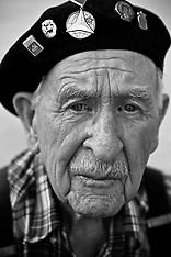 Oakland & Brooklyn: American Spanish Civil War Veterans