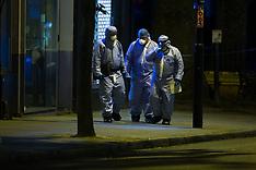 2018-05-21  - SWNS - Islington_Murder