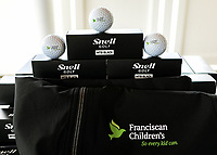 Franciscan Children's Golf at the Wollaston Golf Club in Milton MA on September 30, 2019