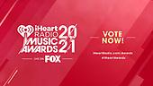 May 27, 2021 (CA): 2021 iHeartRadio Music Awards
