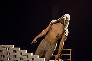Dans, Edhem Jesencovic, til bladet Sceneliv