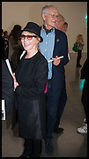 LULU; TONY KING, Tracey Emin The Last Great Adventure is You - White Cube, Bermondsey. London. 7 October 2014