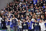 DESCRIZIONE : Campionato 2014/15 Serie A Beko Dinamo Banco di Sardegna Sassari - Acqua Vitasnella Cantu'<br /> GIOCATORE : Commando Ultra' Dinamo<br /> CATEGORIA : Ultras Tifosi Spettatori Pubblico<br /> SQUADRA : Dinamo Banco di Sardegna Sassari<br /> EVENTO : LegaBasket Serie A Beko 2014/2015<br /> GARA : Dinamo Banco di Sardegna Sassari - Acqua Vitasnella Cantu'<br /> DATA : 28/02/2015<br /> SPORT : Pallacanestro <br /> AUTORE : Agenzia Ciamillo-Castoria/L.Canu<br /> Galleria : LegaBasket Serie A Beko 2014/2015