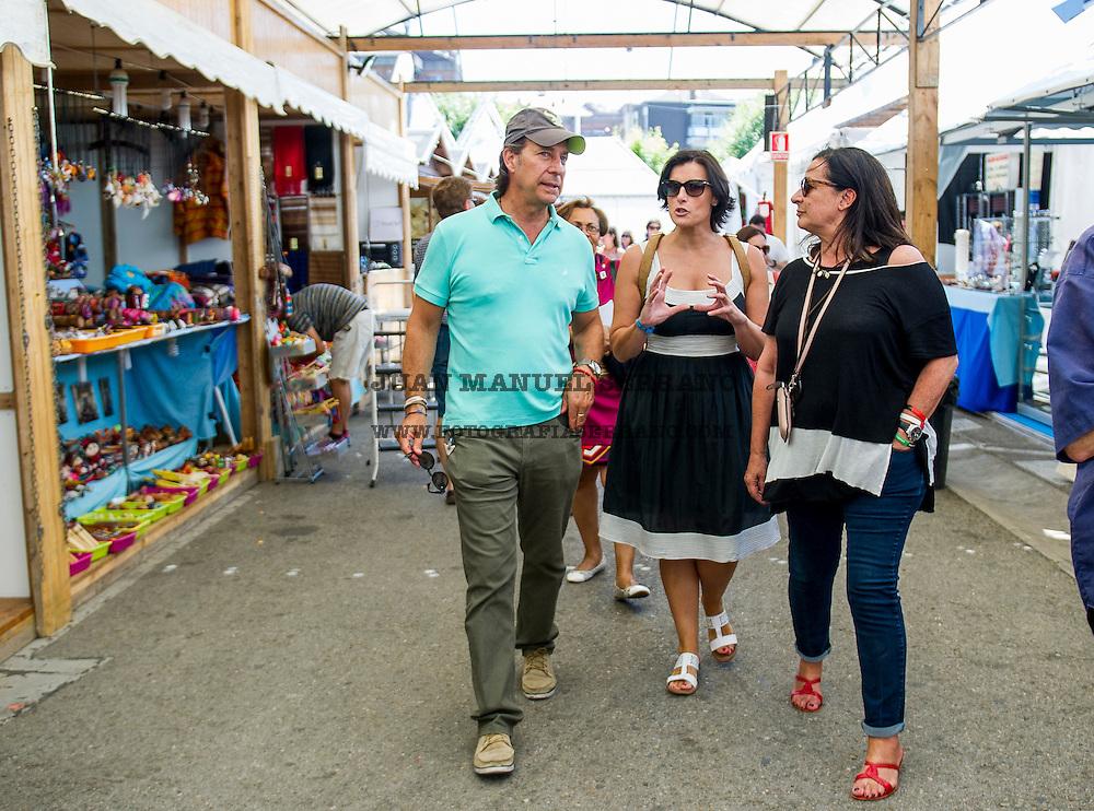 12-08-2016 Santander <br /> feria de las naciones<br /> <br /> <br /> Fotos: Juan Manuel Serrano Arce