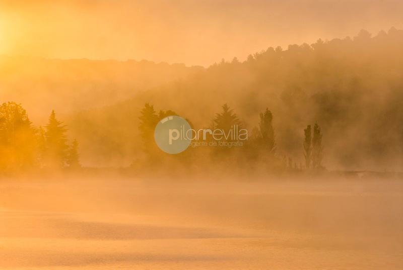 Parque Natural  Lagunas de Ruidera.Ossa de Montiel.Albacete ©Antonio Real Hurtado / PILAR REVILLA