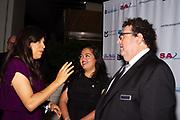 Cindy Montañez, Wendy Carillo, and Bruck Reznik