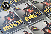 Messi by Balague