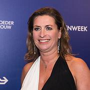 NLD/Amsterdam/20190322  - Boekenbal 2019, Sacha de Boer