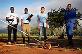 Heroic Rats Sniff Out Landmines In Africa,