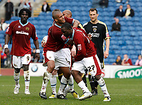 Photo: Paul Greenwood/Richard Lane Photography. <br />