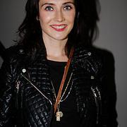 NLD/Amsterdam/20120918 - Cd Box presentatie Doe Maar , Carice van Houten
