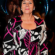 NLD/Noordwijk/20100502 - Gerard Joling 50ste verjaardag, Rita Verdonk en dochter Anna