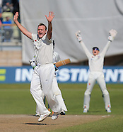 Worcestershire County Cricket Club v Kent County Cricket Club 150414