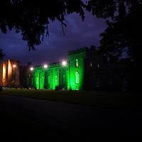 Green Scone Palace