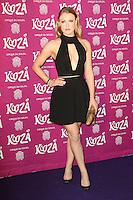 Camilla Kerslake, Cirque du Soleil: Kooza - press night, Royal Albert Hall, London UK, 06 January 2015, Photo by Richard Goldschmidt