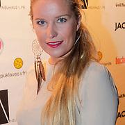 NLD/Amsterdam/20121001- Uitreiking Bachelorette List 2012, Charlotte Bors