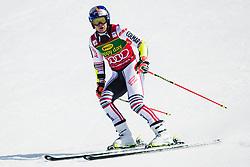 Pinturault Alexis (FRA) during the Audi FIS Alpine Ski World Cup Men's Giant Slalom at 60th Vitranc Cup 2021 on March 13, 2021 in Podkoren, Kranjska Gora, Slovenia Photo by Grega Valancic / Sportida