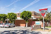 Downey Family YMCA of Metro Los Angeles California