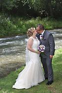 Ken and Kate wedding