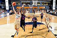 FIU Men's Basketball vs Florida Memorial (Nov 21 2014)