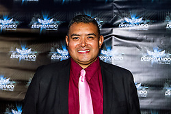 LOS ANGELES, CA - JUN 3: Antonito Garcia, President and CEO of Southern California Chamber of Commerce attends Despegando Show VIP Launch party at Don Chente's Restaurant in downtown Los Angeles. The reality show is presented by Adriana Gallardo, founder and CEO of Adriana's Insurance. The show will coach chosen participants how to be successful entrepreneurs. 2015, June 3. Byline, credit, TV usage, web usage or linkback must read SILVEXPHOTO.COM. Failure to byline correctly will incur double the agreed fee. Tel: +1 714 504 6870.