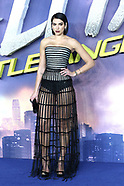 Alita: Battle Angel - World Premiere