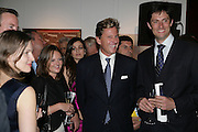 ROB HERSOV, Spear's Wealth Management High-Net-Worth Awards. Sotheby's. 10 July 2007.  -DO NOT ARCHIVE-© Copyright Photograph by Dafydd Jones. 248 Clapham Rd. London SW9 0PZ. Tel 0207 820 0771. www.dafjones.com.