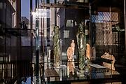 Rome, Vatican Museums, Museo Etrusco, Sala dei Bronzi