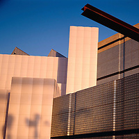 Los Angeles County Museum of Art - Renzo Piano Architect